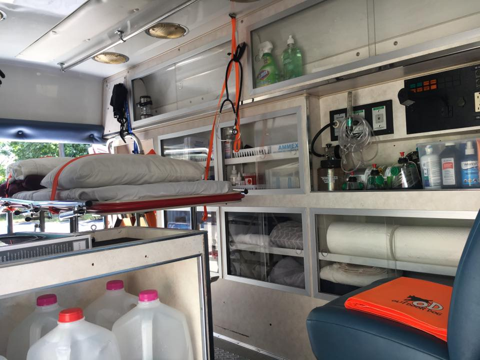Ambulance 3
